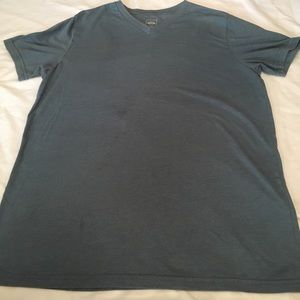 Mossimo Supply Co Athletic Fit V neck tee shirt